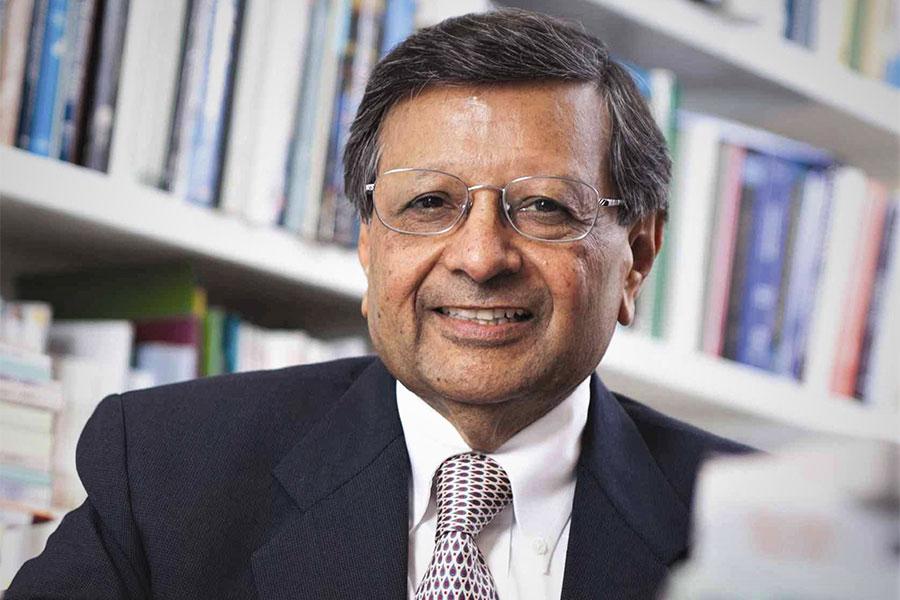 Jagdish N. Sheth- Charles H. Kellstadt Professor of Business in the Goizueta Business School at Emory University