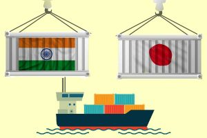 India-Japan bilateral trade relations