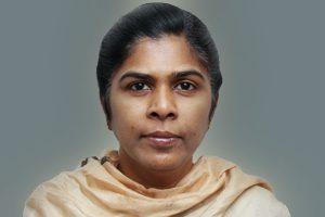 Sunitha Raju IIFT