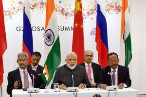 India in G20