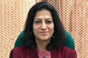 Prof Amita Batra