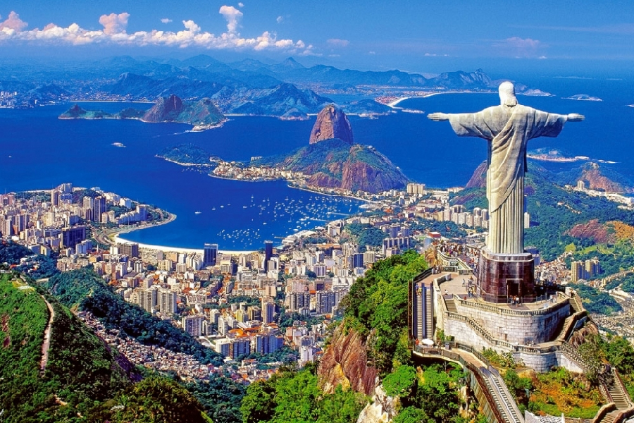 Brazil economy - What has helped it?
