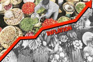 Food inflation TPCI