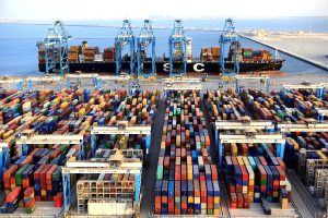 Containers in India: Too little, too late?