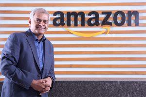 Mr. Manish Tiwary, Vice President, Amazon India