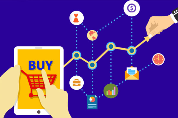 Data & e-commerce: Protecting the gold of the 21st Century - Trade