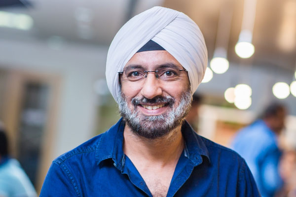 Ravneet Phokela, Chief Business Officer, Ather Energy