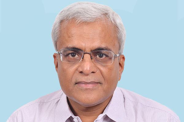 Mr. S. Venkatachalam