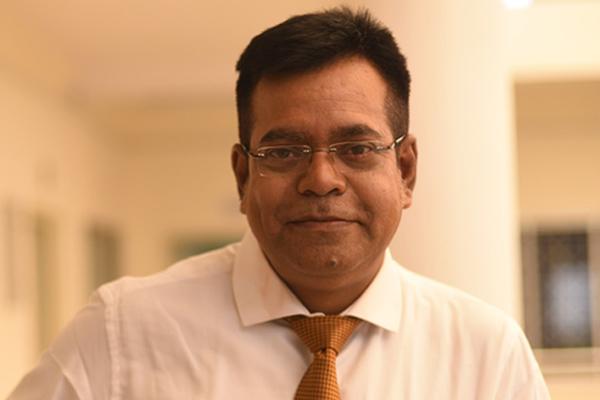 Bhaskar Bhowmick