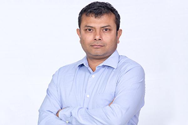Dr. Nilanjan Banik