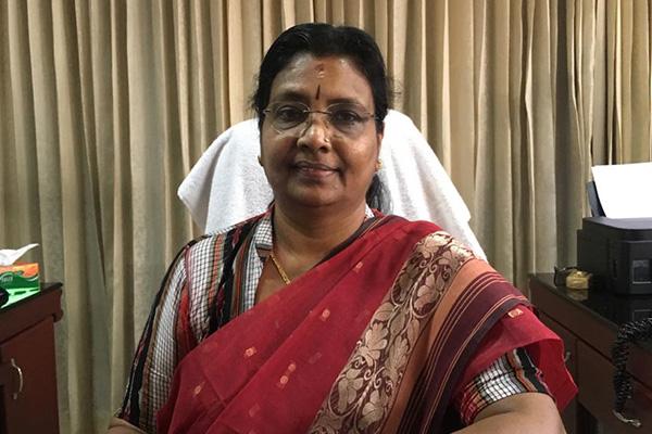 Indira Devi