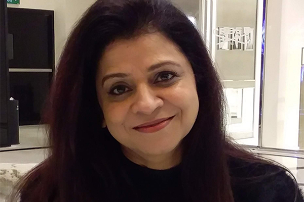 Rashmi Banga