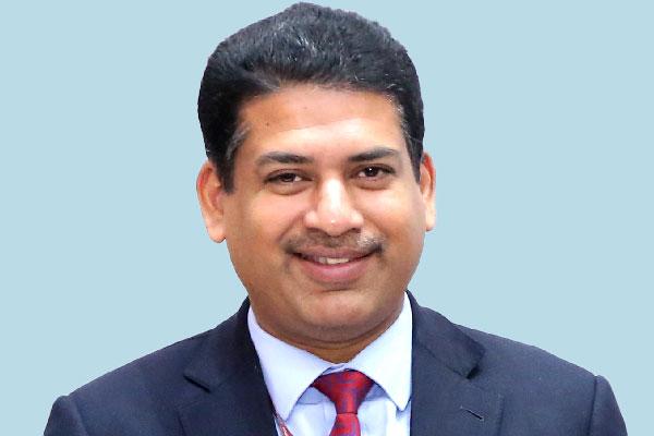 Santosh Kumar Sarangi