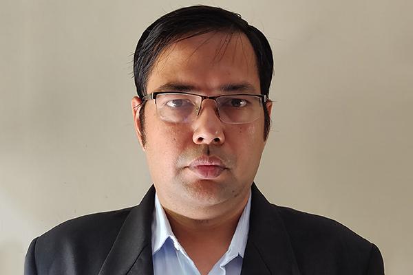 Sourav Borah