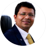 Mr. Annu Gupta Britannia Industries Ltd
