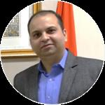 Sachin Kumar, Trade Promotion Council of India (TPCI)