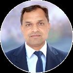 Mr. Girish Patel Asian Granito India Ltd