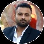 Mr. Neel Pujara Emcer Tiles Pvt Ltd