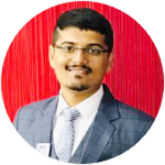 Mr. Parth Gadara Sez Vitrified Pvt Ltd