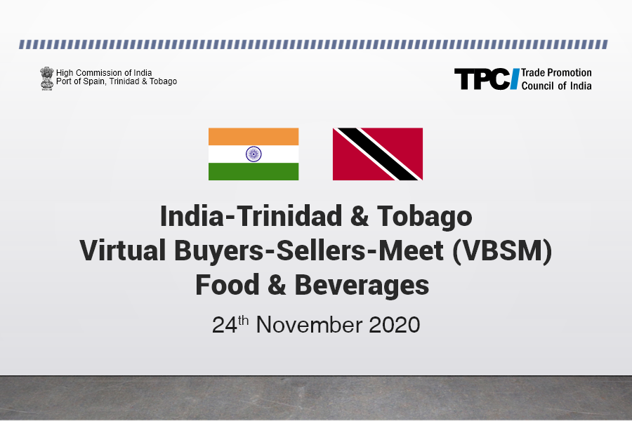 India-Trinidad & Tobago, Grenada and Dominica – 1 (1)