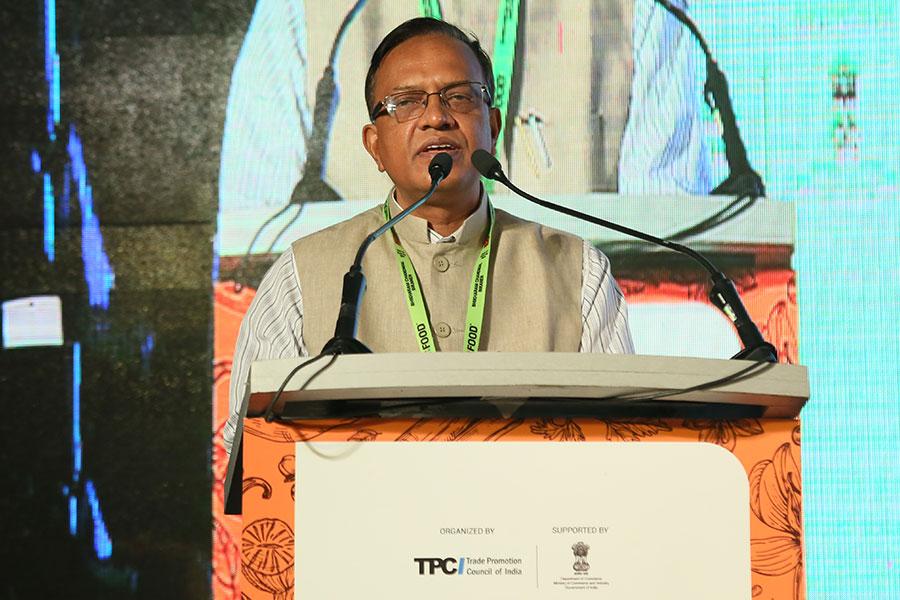 D K Singh, Development Commissioner, MSME
