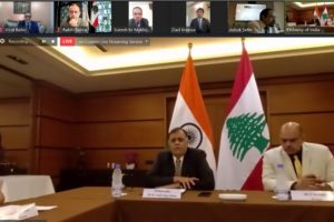 India Lebanon meeting image 900x600