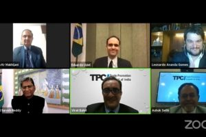 Trade and Investment between India and Brazil_TPCI