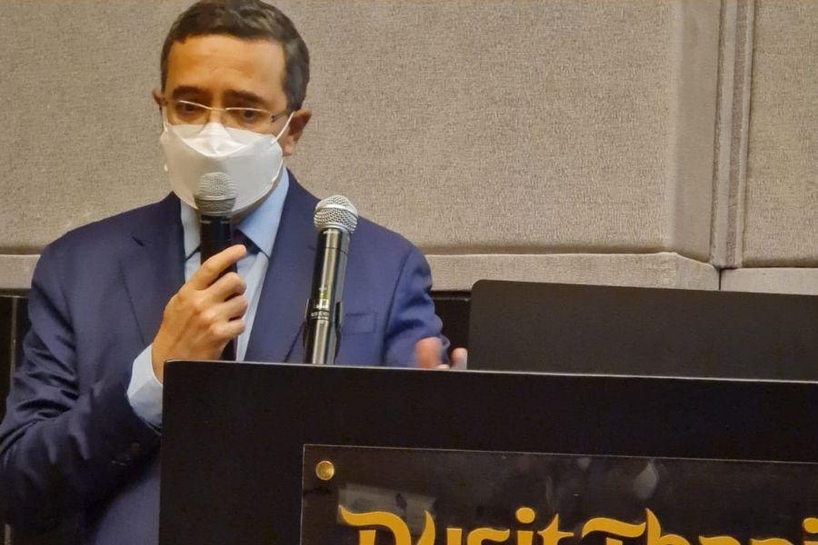 India-Egypt ambassador address