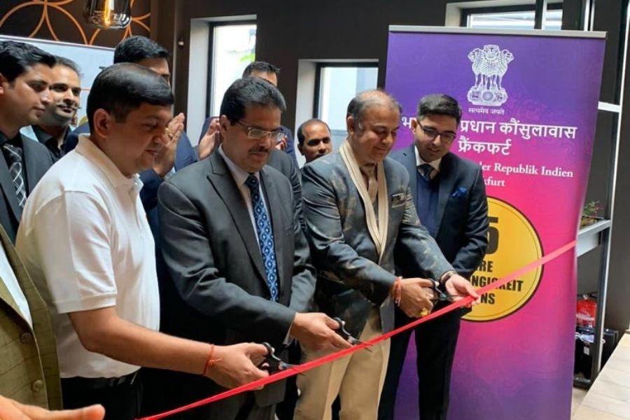 India-Europe Buyer-Seller Meet_TPCI