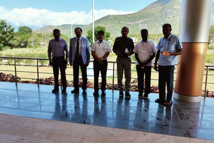 TPCI Moringa conference