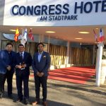 TPCI organises India Pavilion at Hannover Messe, 2019
