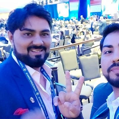 TPCI participation in Select USA Investment Summit 2019